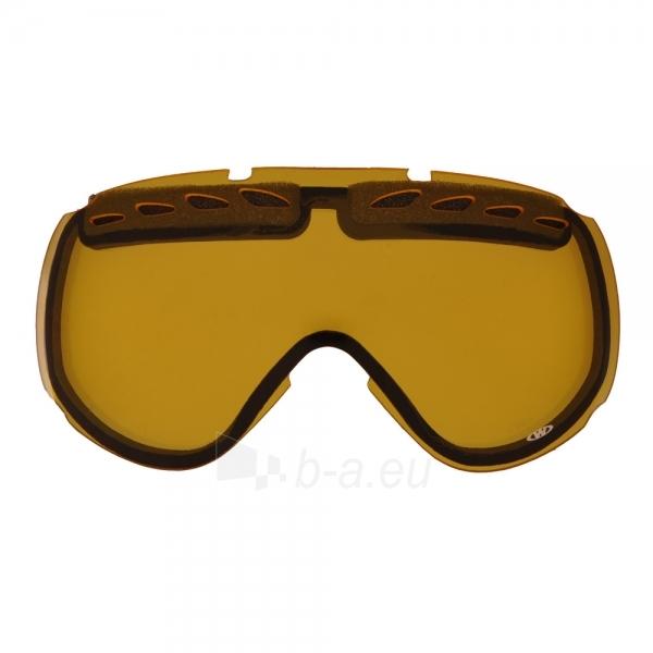 Atsarginiai stiklai sliinėjimo akiniams WORKER Molly Paveikslėlis 3 iš 4 250520802089