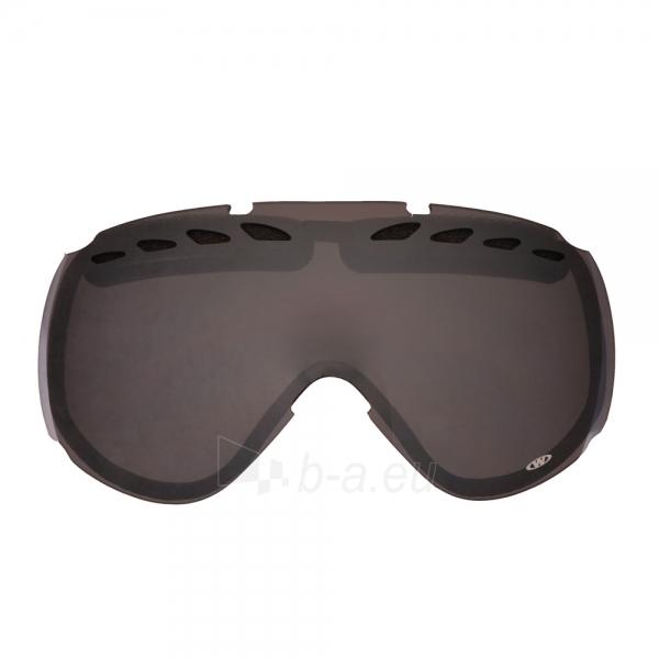 Atsarginiai stiklai sliinėjimo akiniams WORKER Molly Paveikslėlis 4 iš 4 250520802089