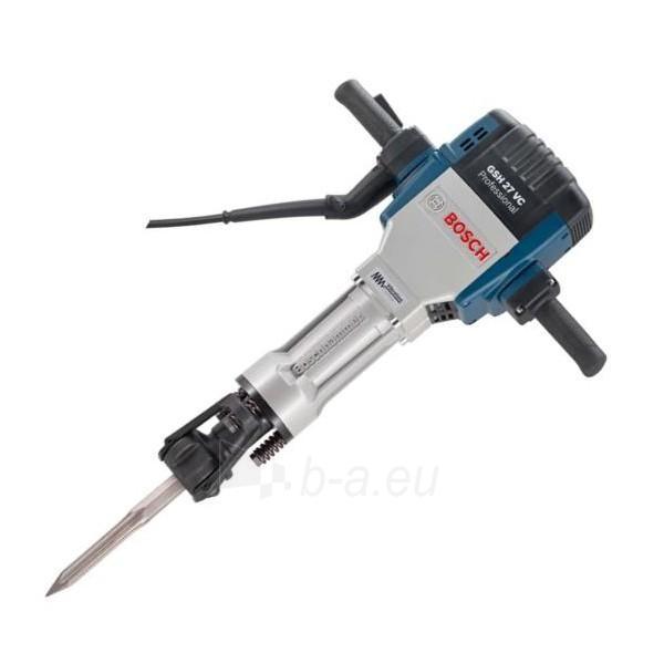 Chop off  hammer Bosch GSH 27 VC Paveikslėlis 1 iš 1 300424000024