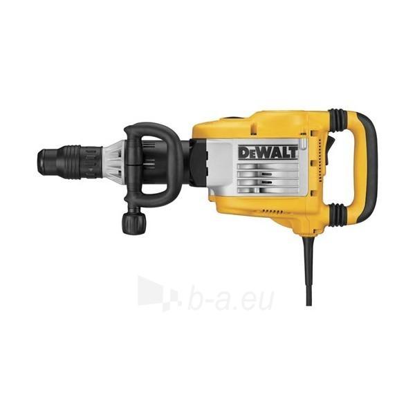 Atšķelšana plàktis DeWALT D25901K-QS Paveikslėlis 1 iš 2 300424000032