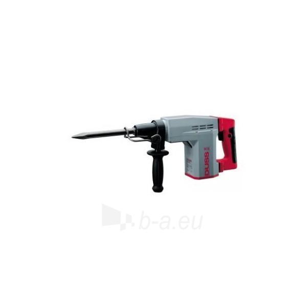 Chop off  hammer DUSS PK 160 Paveikslėlis 1 iš 1 300424000036