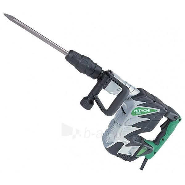 Chop off  hammer Hitachi H60MR Paveikslėlis 1 iš 1 300424000048
