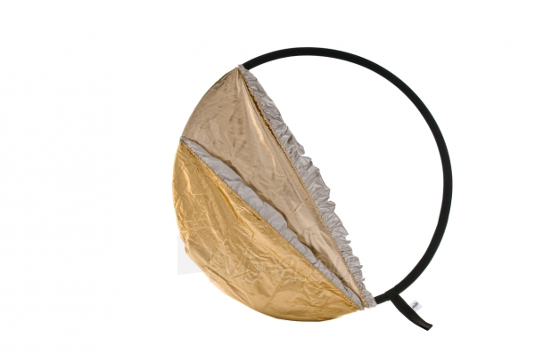 Atšvaitas-difuzorius Lastolite BOTTLETOPS 5in1 75cm Paveikslėlis 1 iš 1 30025600978