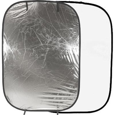 Atšvaitas Lastolite 1,8 x 1,2 m Silver / White Paveikslėlis 1 iš 3 30025600967