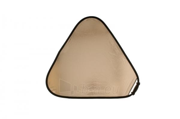 Atšvaitas Lastolite Large TriGrip Sunlite/Soft Silver 120cm Paveikslėlis 1 iš 2 30025600970