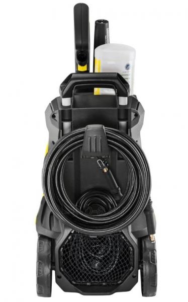 Aukšto slėgio plaovykla Karcher K4 Full Control (1.324-003.0) Paveikslėlis 6 iš 10 310820223964