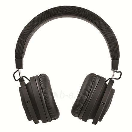 Ausinės ACME BH60 Foldable Bluetooth headset Paveikslėlis 2 iš 6 310820232129