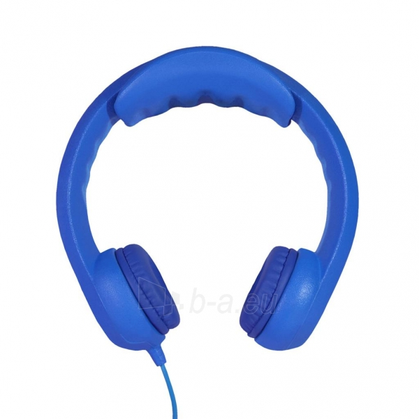 Ausinės ART Headphones for kids AP-T01B blue Paveikslėlis 2 iš 7 310820001474