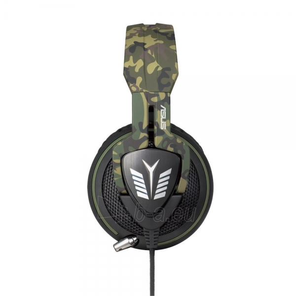 ASUS Gaming Headset Echelon Forest Paveikslėlis 1 iš 3 250255091343