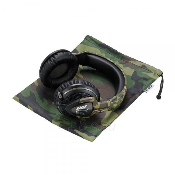 ASUS Gaming Headset Echelon Forest Paveikslėlis 3 iš 3 250255091343