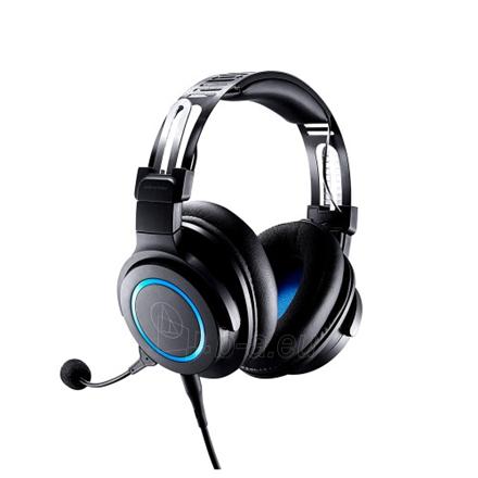 Ausinės Audio Technica Gaming Headset ATH-G1 On-ear, Microphone Paveikslėlis 2 iš 7 310820223236