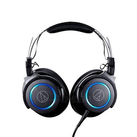 Ausinės Audio Technica Gaming Headset ATH-G1 On-ear, Microphone Paveikslėlis 3 iš 7 310820223236