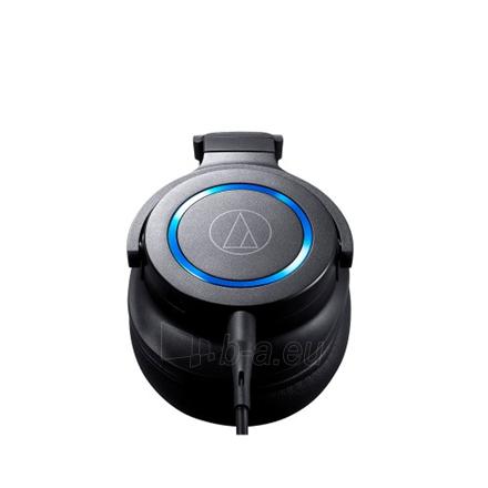 Ausinės Audio Technica Gaming Headset ATH-G1 On-ear, Microphone Paveikslėlis 4 iš 7 310820223236