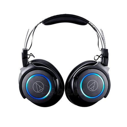 Ausinės Audio Technica Gaming Headset ATH-G1WL On-ear, Microphone Paveikslėlis 2 iš 9 310820223108