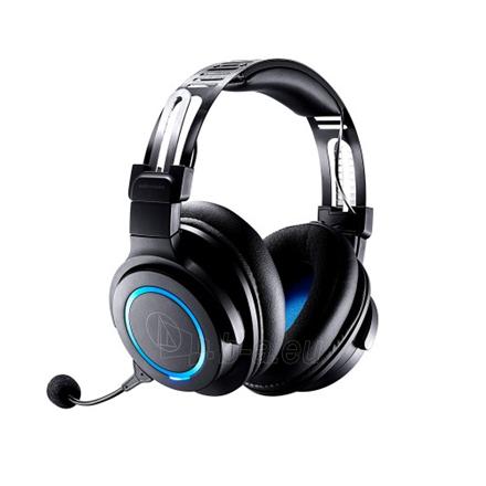 Ausinės Audio Technica Gaming Headset ATH-G1WL On-ear, Microphone Paveikslėlis 3 iš 9 310820223108
