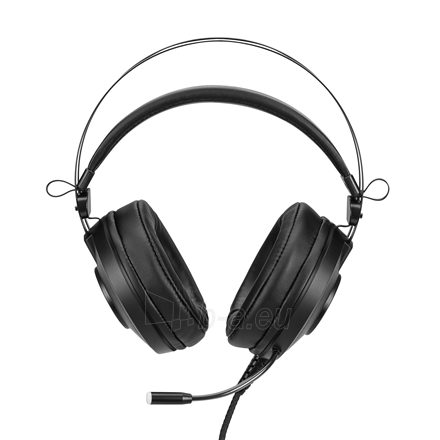 Ausinės AULA Eclipse gaming headset Paveikslėlis 1 iš 7 310820220017