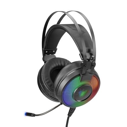 Ausinės AULA Eclipse gaming headset Paveikslėlis 2 iš 7 310820220017