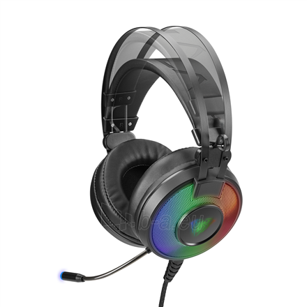 Ausinės AULA Eclipse gaming headset Paveikslėlis 4 iš 7 310820220017