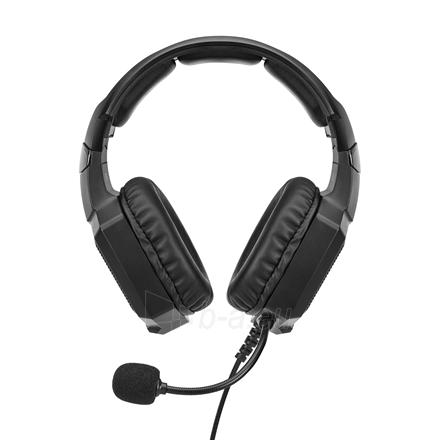 Ausinės Aula Heleus Gaming Headset Paveikslėlis 1 iš 7 310820220015