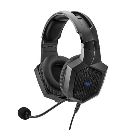 Ausinės Aula Heleus Gaming Headset Paveikslėlis 2 iš 7 310820220015