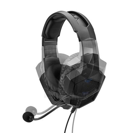 Ausinės Aula Heleus Gaming Headset Paveikslėlis 4 iš 7 310820220015