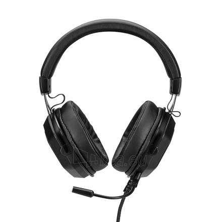 Ausinės AULA Hex gaming headset Paveikslėlis 1 iš 8 310820220016