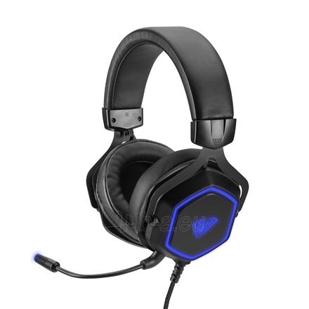 Ausinės AULA Hex gaming headset Paveikslėlis 2 iš 8 310820220016