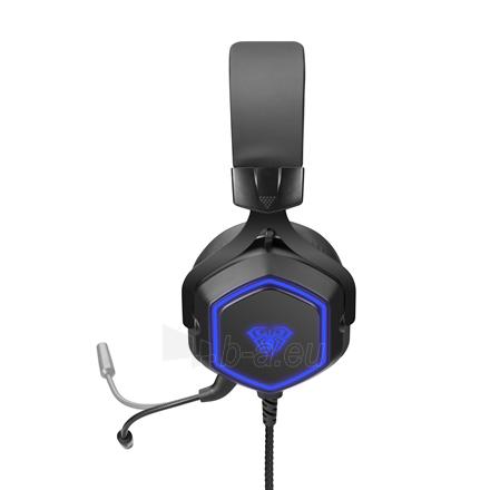 Ausinės AULA Hex gaming headset Paveikslėlis 3 iš 8 310820220016