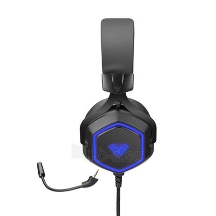 Ausinės AULA Hex gaming headset Paveikslėlis 4 iš 8 310820220016