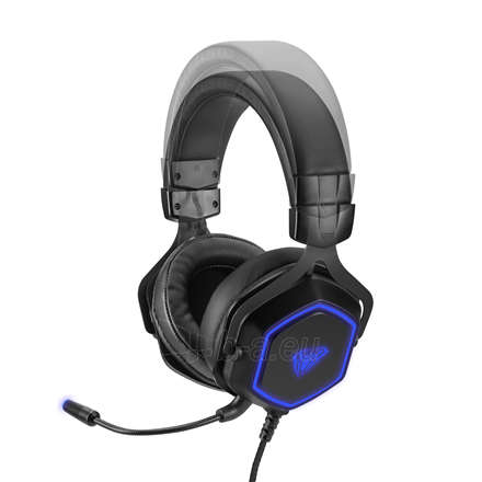 Ausinės AULA Hex gaming headset Paveikslėlis 5 iš 8 310820220016
