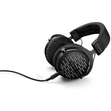 Ausinės Beyerdynamic DT 1990 Pro 250 Headband/On-Ear, 5-40,000 Hz, Noice canceling, Black Paveikslėlis 1 iš 4 310820224614