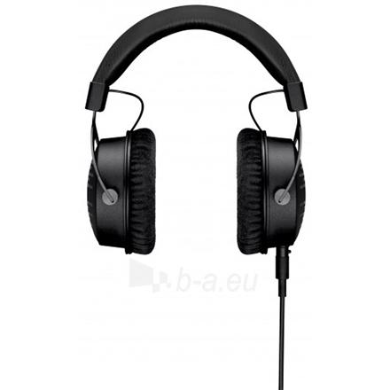 Ausinės Beyerdynamic DT 1990 Pro 250 Headband/On-Ear, 5-40,000 Hz, Noice canceling, Black Paveikslėlis 2 iš 4 310820224614
