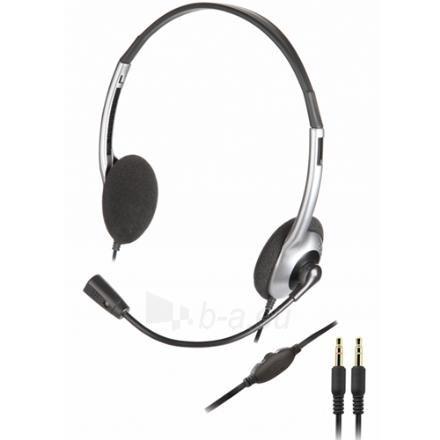 Ausinės Creative headset HS-320 Paveikslėlis 1 iš 3 250212000584