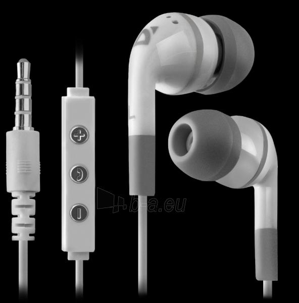 DEFENDER Pulse 451 white for iPhone Paveikslėlis 1 iš 1 310820001603