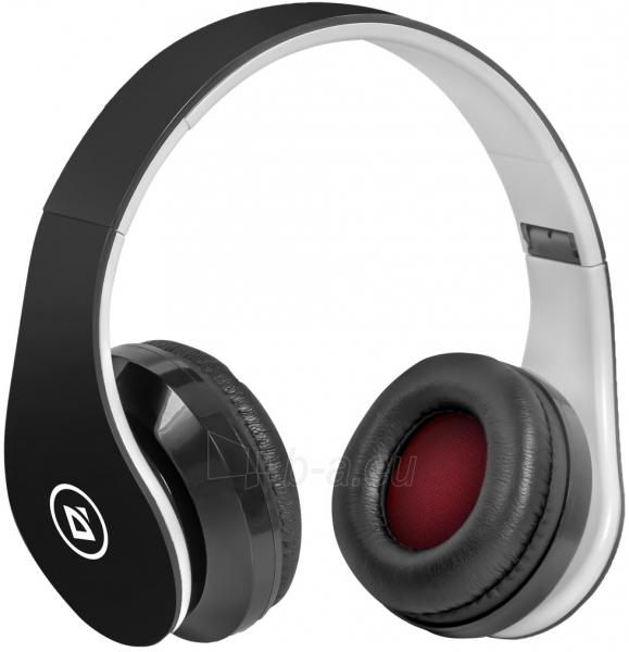 Ausinės DEFENDER Wireless stereo headset FreeMot Paveikslėlis 1 iš 1 310820001601