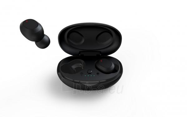 Ausinės Devia Joy A1 series TWS earphone black Paveikslėlis 2 iš 6 310820238359