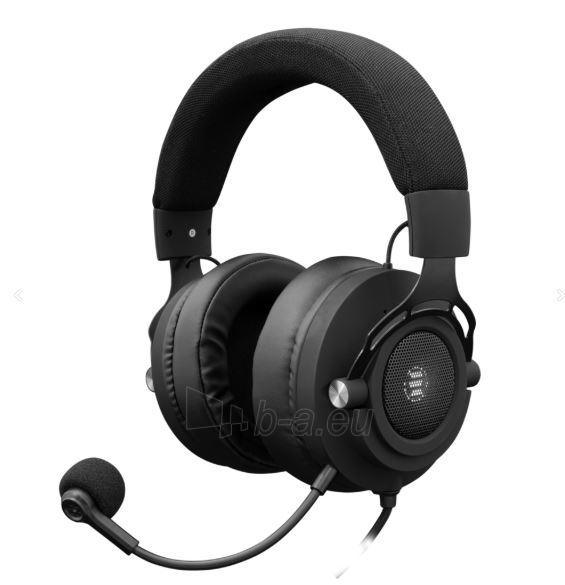 Ausinės eShark Gaming Headset KOTO V2 ESL-HS3 Paveikslėlis 1 iš 7 310820216126
