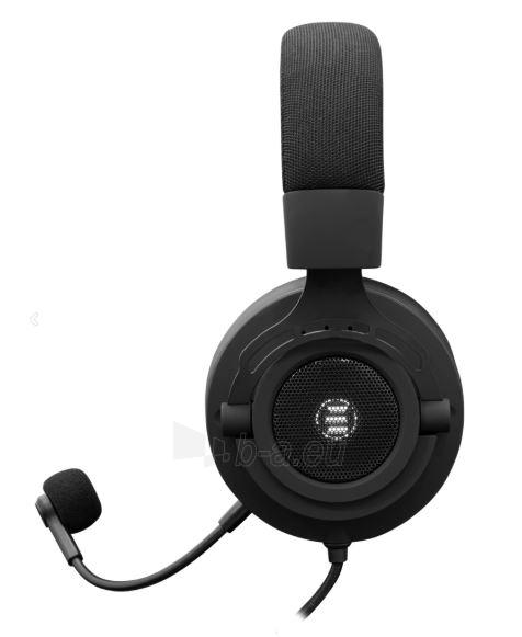 Ausinės eShark Gaming Headset KOTO V2 ESL-HS3 Paveikslėlis 2 iš 7 310820216126