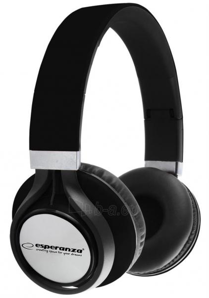 Esperanza EH159G FREESTYLE Audio/stereo ausinės  |  su garso reguliatoriumi 2m Paveikslėlis 1 iš 3 250255091194