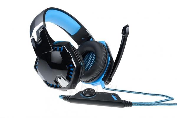 Gaming Headset  7.1 TRACER HYDRA Paveikslėlis 3 iš 3 250255091148