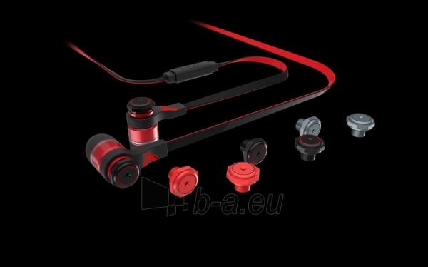 Ausinės Gaming Headset OZONE TRIFX Paveikslėlis 4 iš 7 310820047103