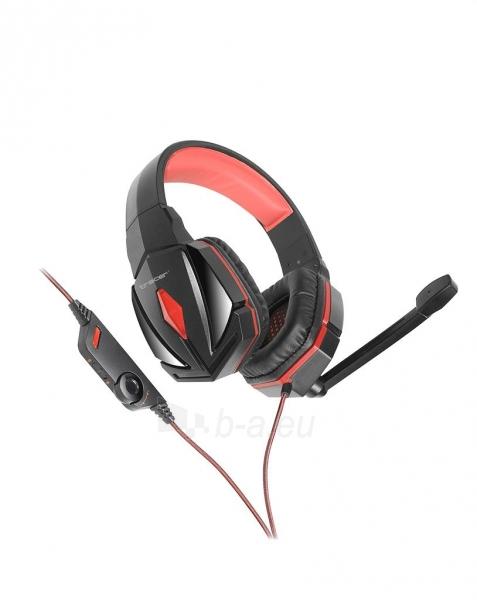 Gaming Headset TRACER RAPTOR Paveikslėlis 3 iš 5 250255091153