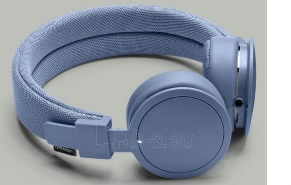 Ausinės Headphone Urbanears Plattan ADV BT GREY Paveikslėlis 1 iš 2 310820015450