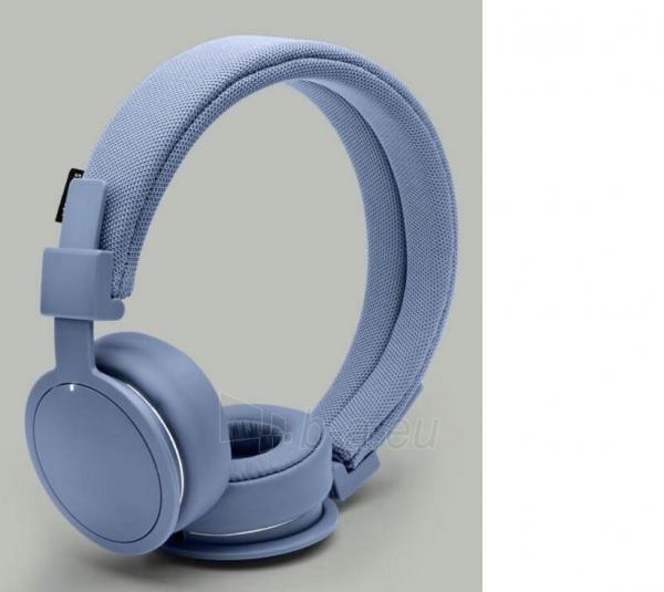 Ausinės Headphone Urbanears Plattan ADV BT GREY Paveikslėlis 2 iš 2 310820015450