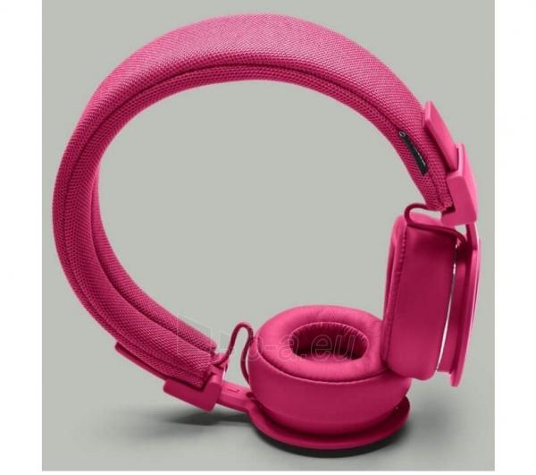 Ausinės Headphone Urbanears Plattan ADV BT VIOLET Paveikslėlis 1 iš 2 310820015448