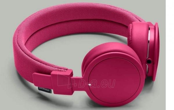 Ausinės Headphone Urbanears Plattan ADV BT VIOLET Paveikslėlis 2 iš 2 310820015448