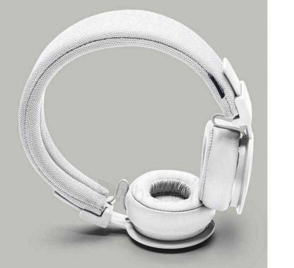 Ausinės Headphone Urbanears Plattan ADV BT WHITE Paveikslėlis 1 iš 2 310820015447