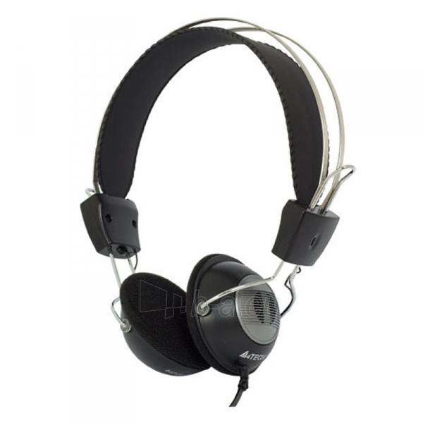 Ausinės HS-23, microphone Paveikslėlis 1 iš 1 310820114588