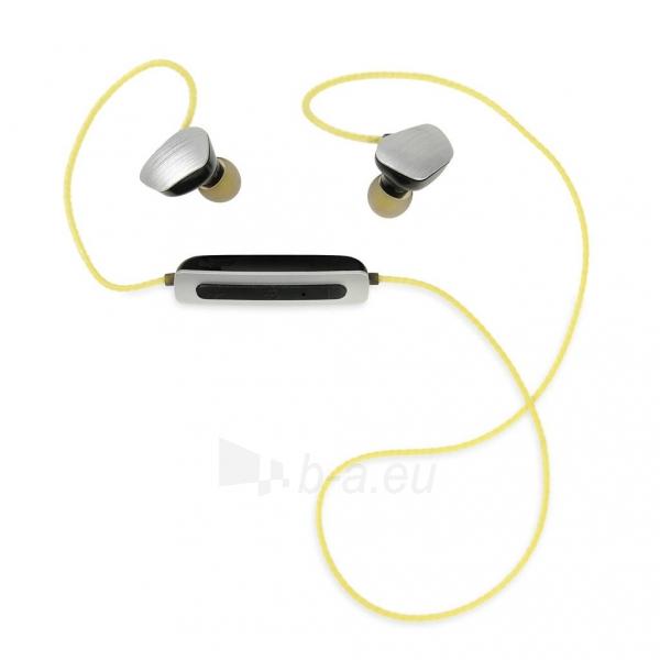 Ausinės I-BOX X1 BLUETOOTH Audio Mobile Paveikslėlis 1 iš 8 310820001799