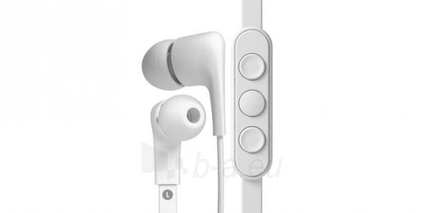 Ausinės Jays A-Jays Five iOS WH Paveikslėlis 3 iš 3 310820001093